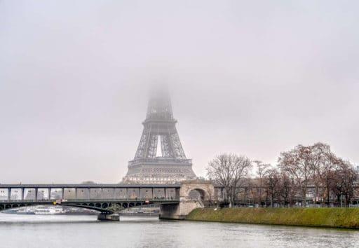 דירות מומלצות ברובע ה-16 בפריז (שער הניצחון, יער בולון, פאסי והטרוקדרו).