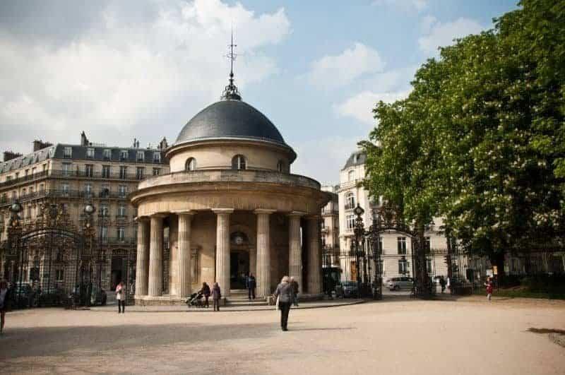 מלונות מומלצים ברובע ה-17 בפריז (פארק מונסו ואזור קלישי)