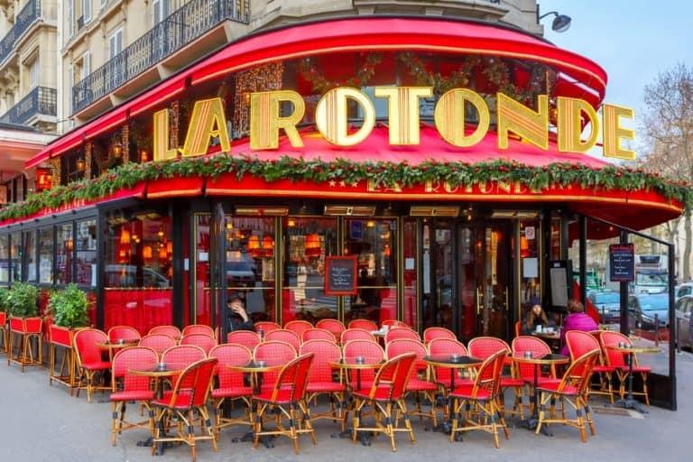 דירות מומלצות ברובע ה-14 בפריז (מונפרנאס)