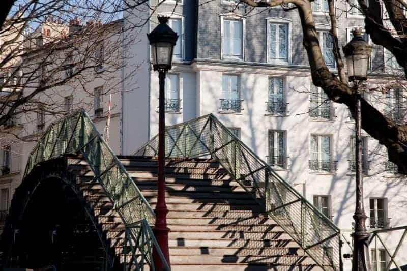 מלונות מומלצים ברובע ה-10 בפריז (כיכר הרפובליק, קנאל סן מרטן וגאר דו נור)