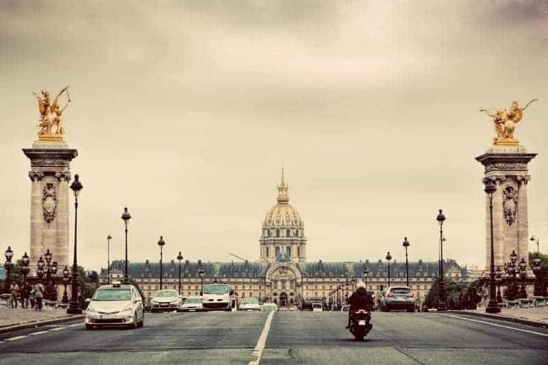 מלונות מומלצים ברובע ה-7 בפריז (מגדל אייפל, מוזיאון רודאן וארמון האינוולידים)