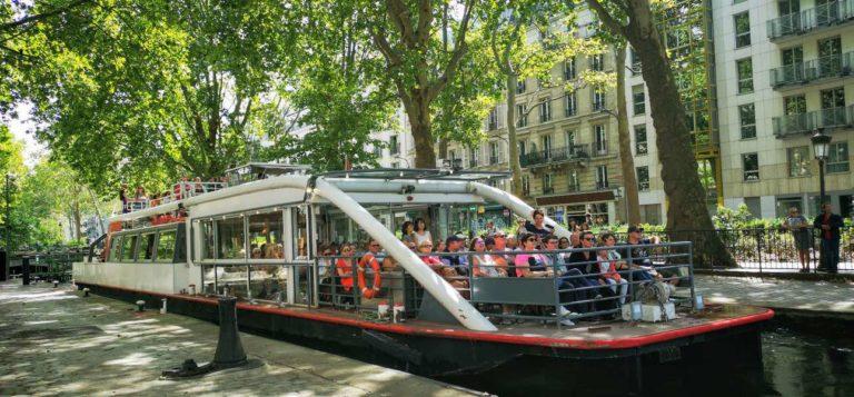 דירות מומלצות ברובע ה-10 בפריז (כיכר הרפובליק, קנאל סן מרטן וגאר דו נור).