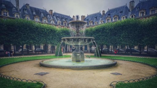 דירות מומלצות ברובע ה-3 בפריז (המארה הצפוני).