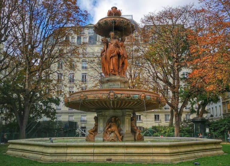 דירות מומלצות ברובע ה-2 בפריז (אזור הבורסה ורחוב מונטרגיי)