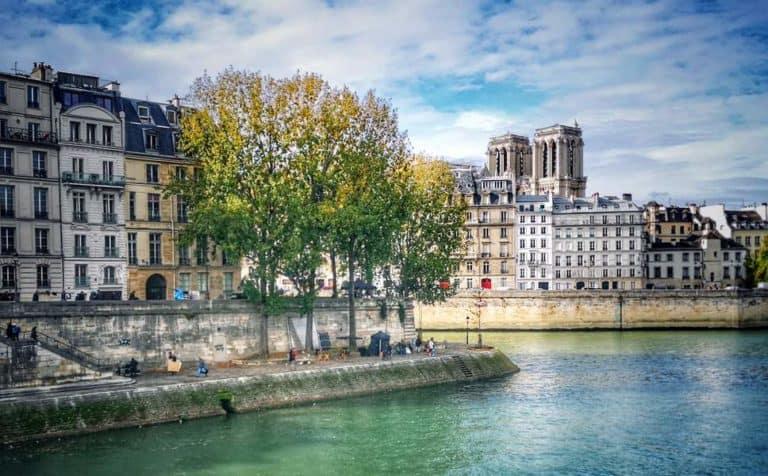דירות מומלצות ברובע ה-4 בפריז (המארה הדרומי ואיל סן לואי)