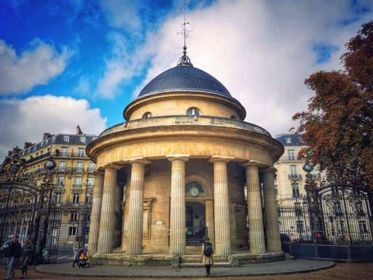 דירות מומלצות ברובע ה-17 בפריז (פארק מונסו ואזור קלישי).