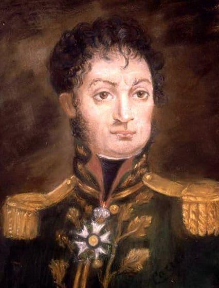 גנרל פייר קמברון. מקור תמונה: ויקיפדיה.