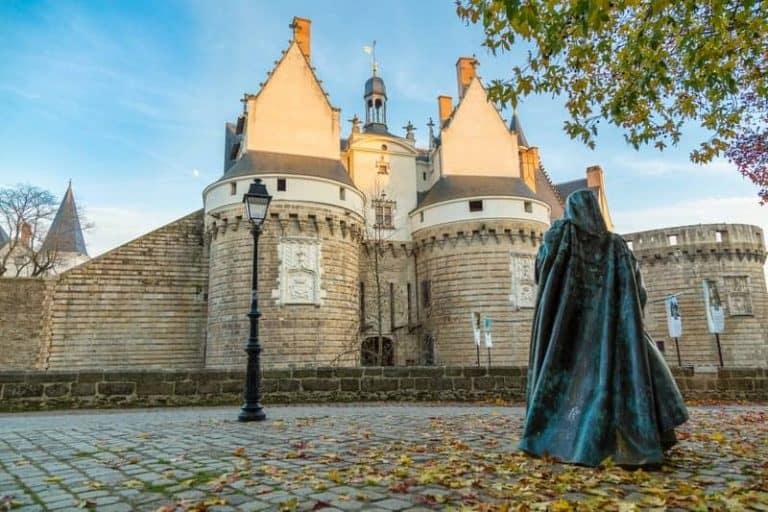 נאנט (Nantes): עיר הדוכסים (המדריך המלא למטייל) מאת דני אשכנזי