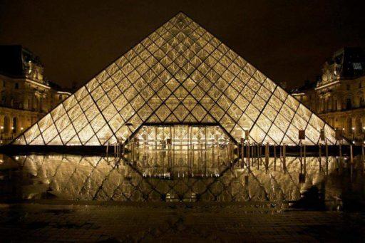 דירות מומלצות ברובע ה-1 בפריז (הלובר ואזור לה האל).