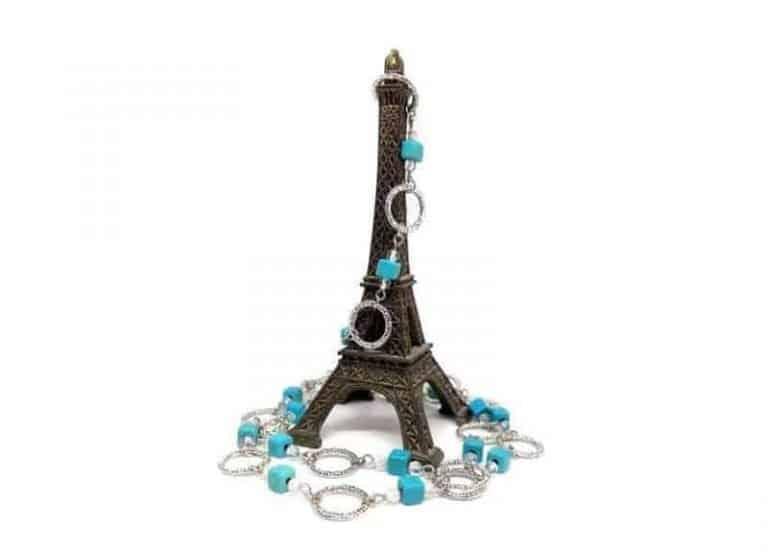 סדנת יצירה בפריז.