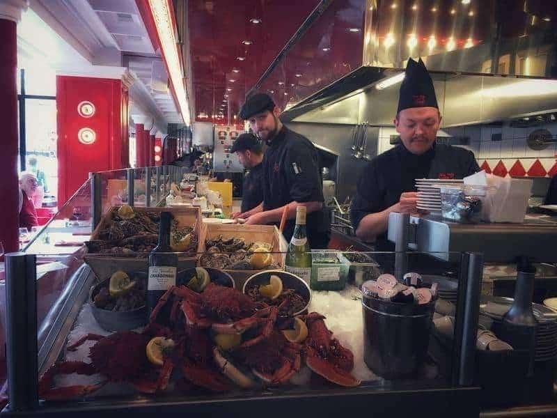 מסעדות מומלצות בסן מלו והסביבה - הרבה יותר מרק קרפים.