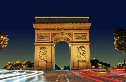 תחבורה בפריז: מטרו, רכבות, מוניות, אופניים ואפילו זוג רגליים