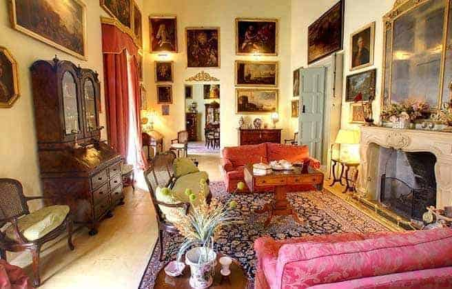 Casa Bernard - ארמון צרפתי במרכז העיר רבאט שבמלטה. מקור צילום CASABERNARD.EU