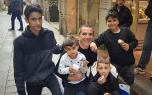 """המלצות לגבי טיול בפריז עם ילדים ומתבגרים מאת עינת נהרי """"אירופה הצעירה"""""""