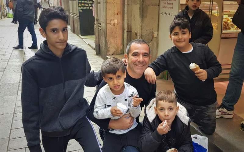 המלצות לגבי טיול בפריז עם ילדים ומתבגרים מאת עינת נהרי