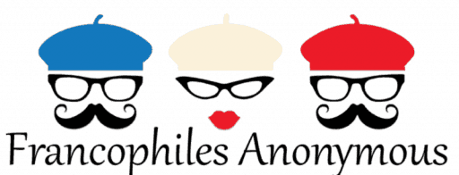 Francophiles Anonymous Logo