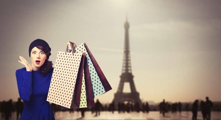 קניות בפריז – המדריך השלם מאת יואל תמנליס
