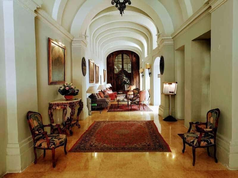 מלון The Xara Palace Relais & Chateaux