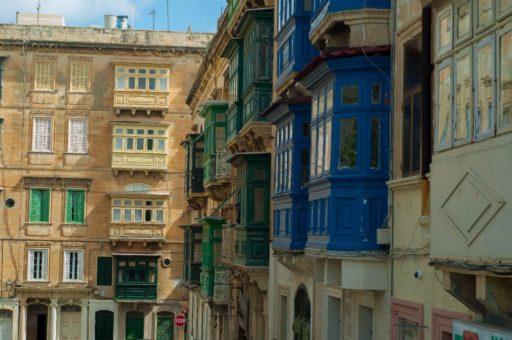 מלונות מומלצים בולטה בירת מלטה.