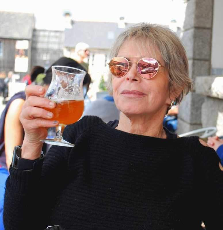קצת בירה לפני שמתחילים...