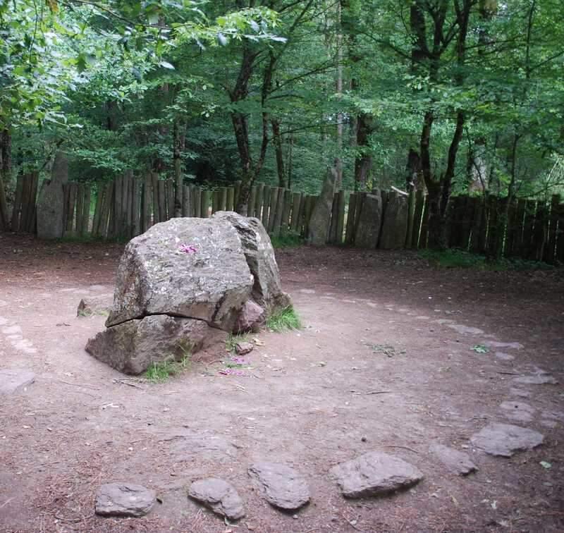 הקבר של מרלין