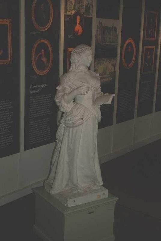 פיסלה של המרקיזה דה סבינייה