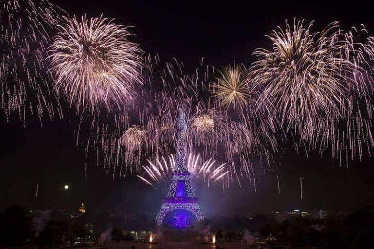 יום הבסטיליה בפריז – טיפים והמלצות לחוגגים ב-14 ביולי מאת גל שטיינר וצבי חזנוב