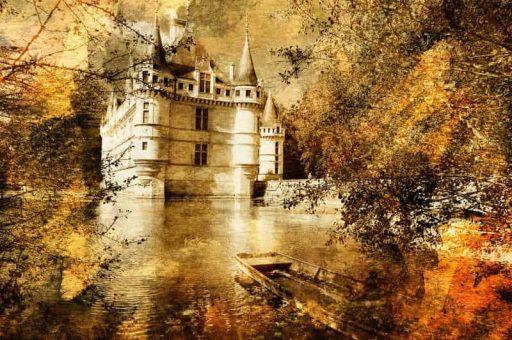 לחיות כמו מרקיז לכמה ימים או לינה בטירות בעמק הלואר (וגם לא רחוק משם)