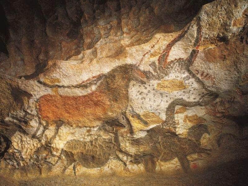 סיור למערות לאסקו. מקור צילום: GET YOUR GUIDE