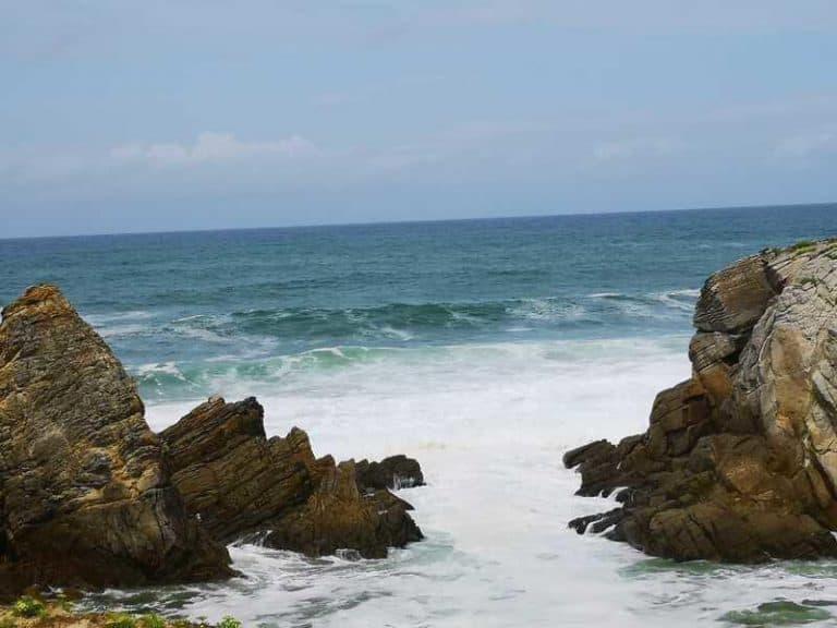 חצי האי קיברון (Quiberon) - לו רק יכלו הגלים לדבר מאת דני אשכנזי