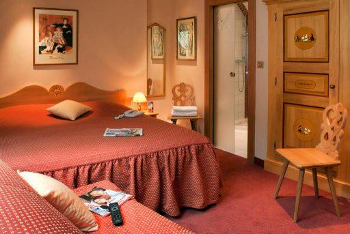 Hotel Saint-Martin. מקור צילום: BOOKING.COM