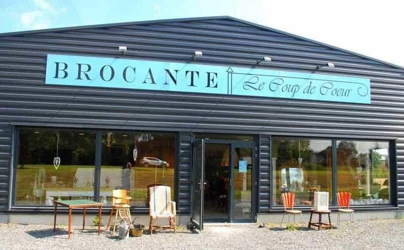 חנות Brocante