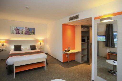 Comfort Hotel Expo Colmar. מקור צילום: BOOKING.COM