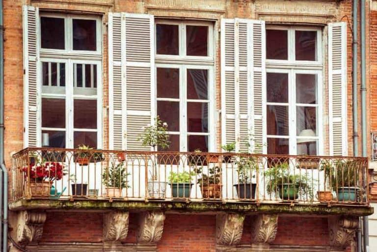 מלונות בטולוז - המלצות על לינה בעיר הורודה.