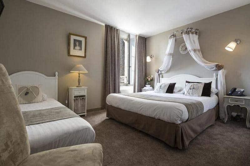 Hotel Arvor - O'Lodges by Arvor. מקור צילום: BOOKING.COM