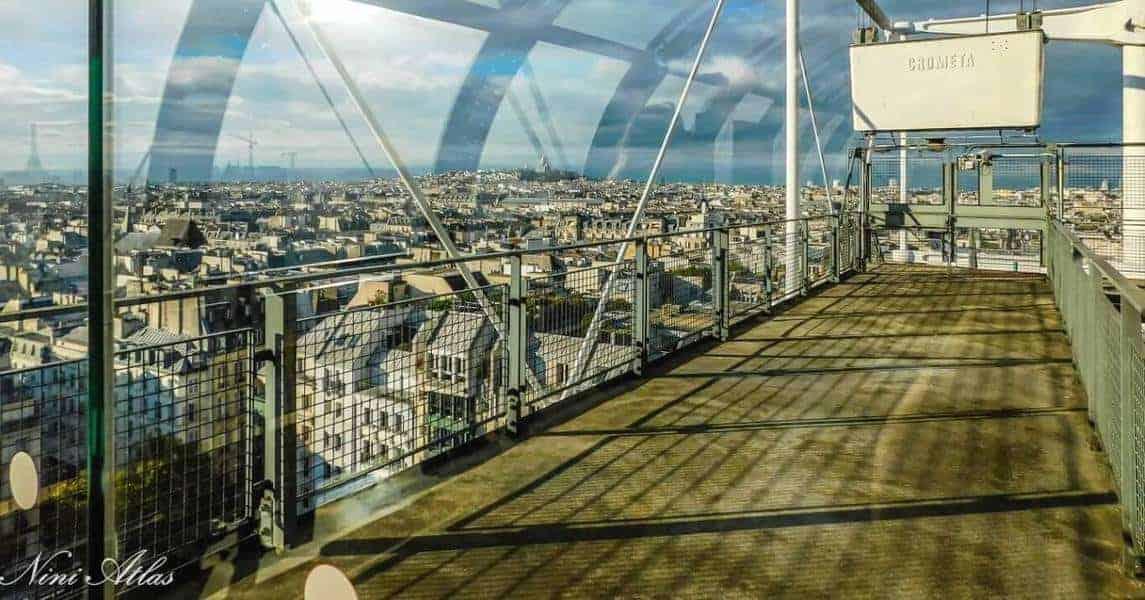 נקודות האור שלי בעיר האורות (טיפים של מישהי שלא אהבה את פריז) כתבת אורח מאת ניני אטלס