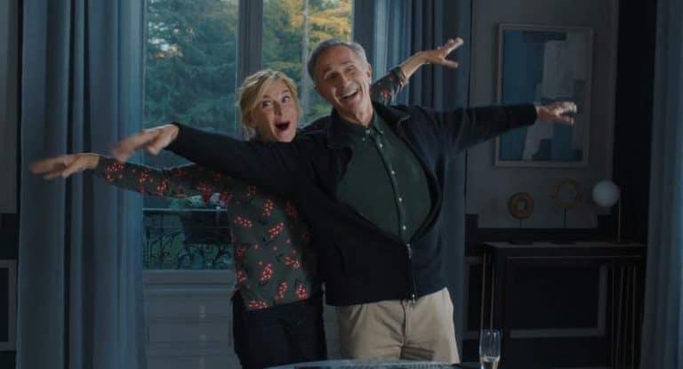 או לה לה! 2019 - פסטיבל הקומדיות הצרפתיות החמישי