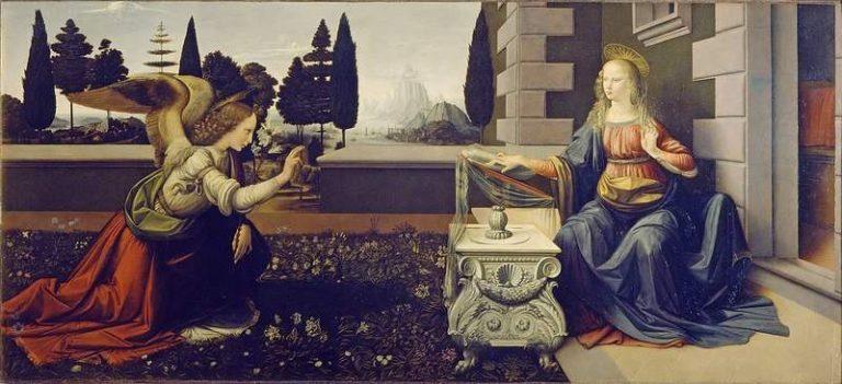 ליאונרדו דה וינצ'י – סלע מחלוקת בין איטליה וצרפת מאת שלומית אורן