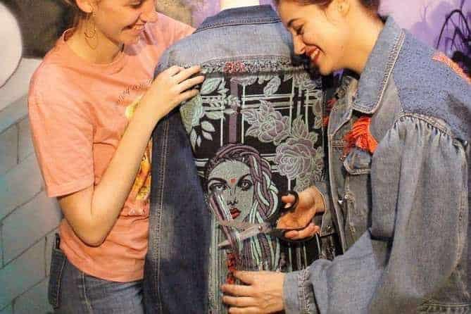 סדנאות אופנה בפריז. מקור צילום: Viator