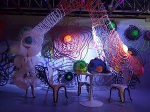תרבות אלטרנטיבית בפריז מאת גילי הנקין