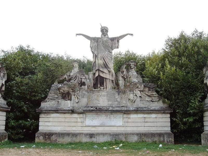 פארק סן קלו - מקור צילום: ויקיפדיה