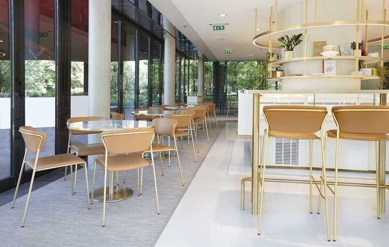 קפה ז'אק. צילום Scab Design