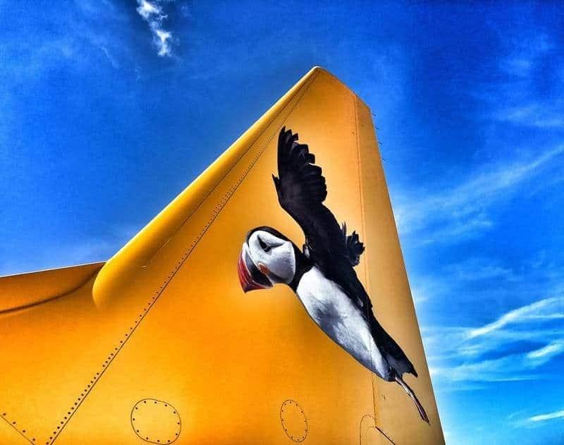 Aurigny חברת התעופה הלאומית של גרנזי