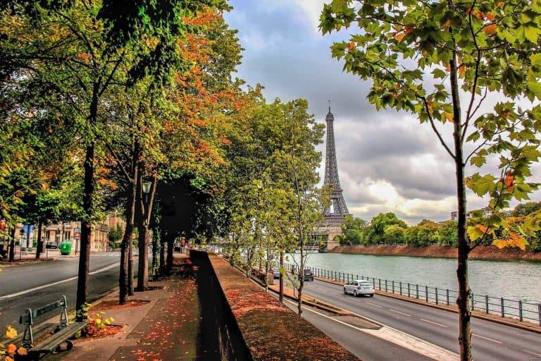 פריז מידע שימושי שאספתי בשבילכם