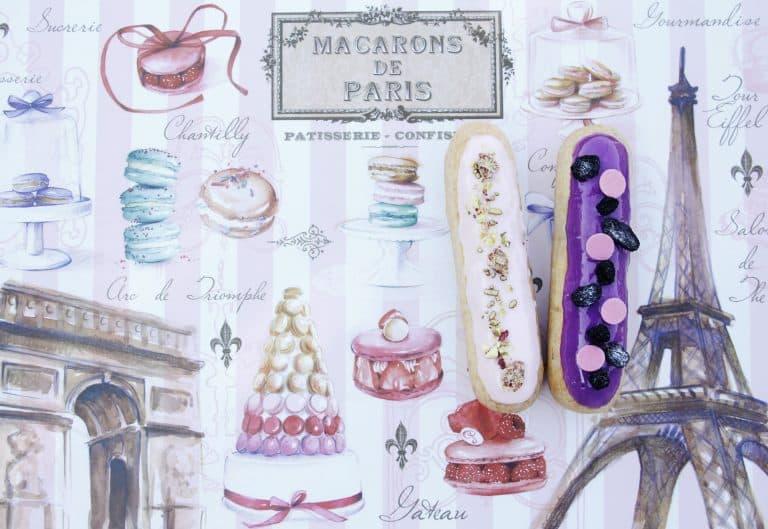 סיורים קולינריים בפריז, סדנאות בישול צרפתי וטעימות יין