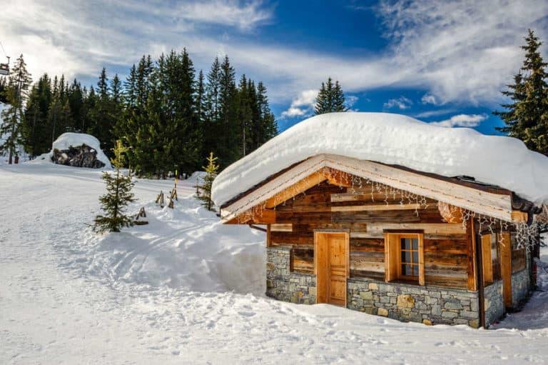מלונות מומלצים באתרי סקי בצרפת מאת איריס בוקר