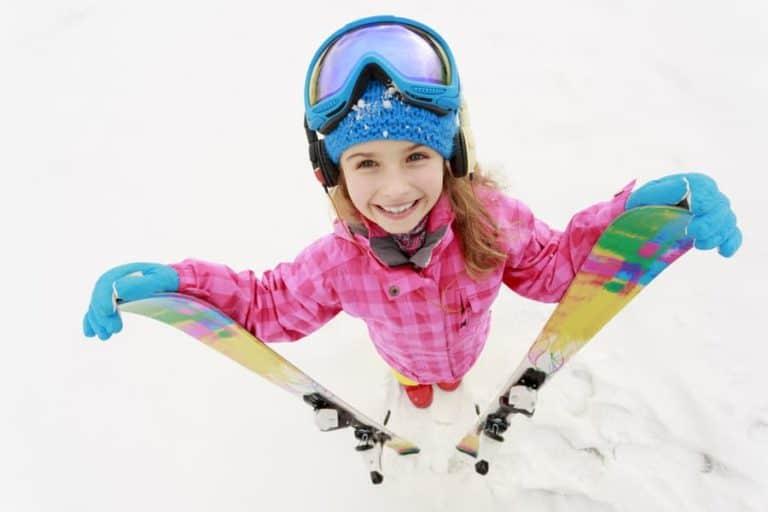 סקי בצרפת עם ילדים – עצות זהב מאמא מנוסה מאת איריס בוקר