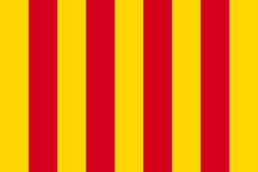 דגל פרובאנס. מקור: ויקיפדיה.