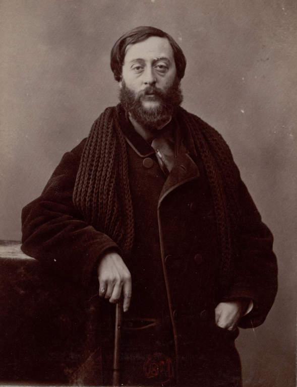 לואי רטיסבון. מקור צילום: ויקיפדיה.