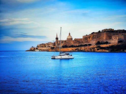 מלטה - מדריך שכתבתי כשהתגוררתי באי: מעודכן לשנת 2020